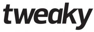 Tweaky logo