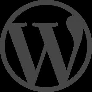 ...to a WordPress site...