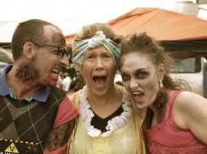 Mean Zombies 2 - Apocalypse Run - 2013