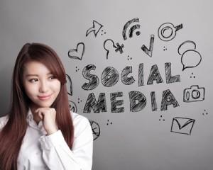 mistakes social media