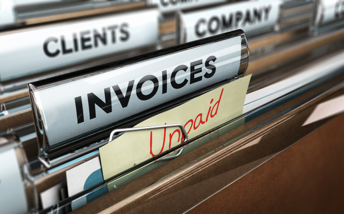 Automation can help streamline invoice payments and documentation